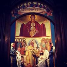 Saint George Melkite Church