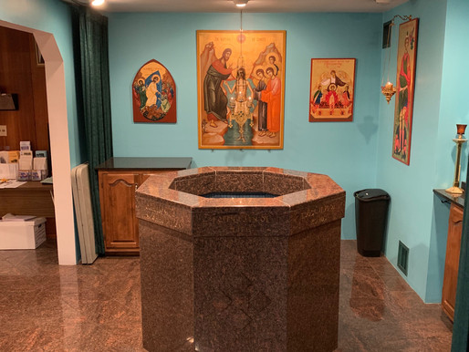 Inside the Domestic Church Part 22: The Church Throughout the Year, January/February