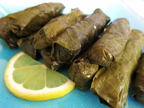 Rolled Grape Leaves - $1.00 ea.