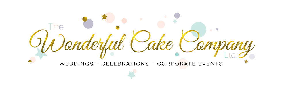 The Wonderful Cake Company Logo