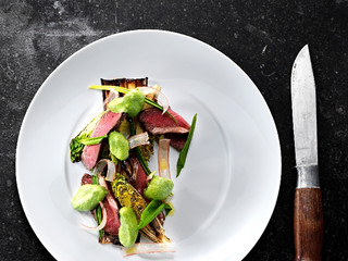 NZ Venison Breakthrough In Sweden