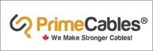 Prime Cables.ca Canada