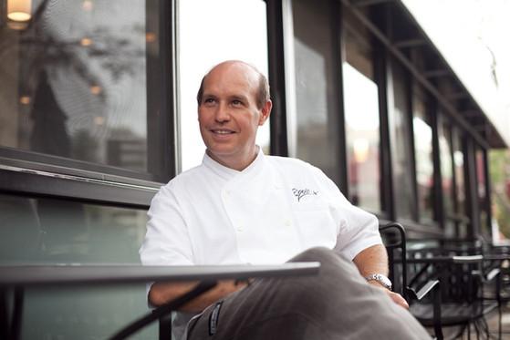 Chef Todd Gray, Equinox Restaurant Restaurant, Washington D.C
