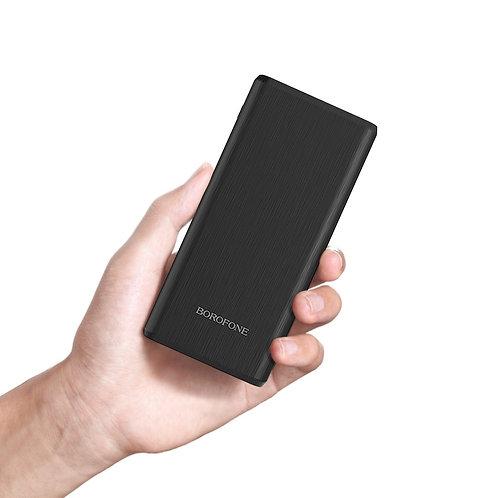 Power Bank Borofone BT2C Fullpower (12000 mAh) [Black]