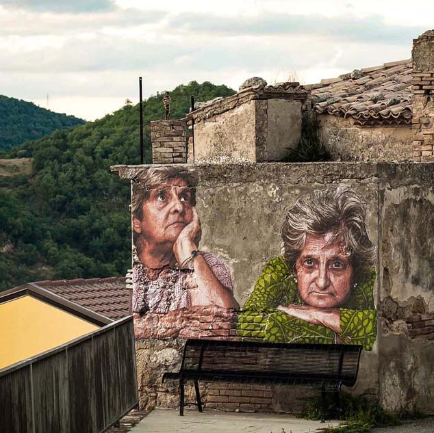 Giulia & Fiomena
