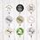 Thumbnail: Envelope Sticker Seals
