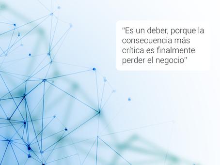El reto de la transformación digital en Chile: Oportunidades y desafíos