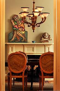Toby Yull Interior Design