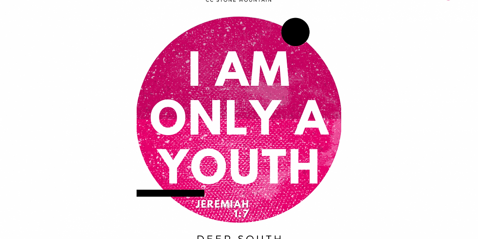 Deep South Youth Conference