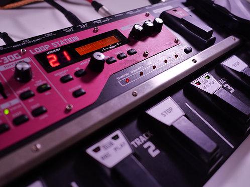 Bespoke Recording - 1 song