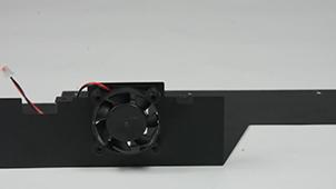 LONGER LK4Pro Main Board 4010 Fan Replac
