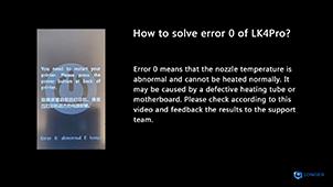 LONGER LK4Pro How to Solve Error 0.png
