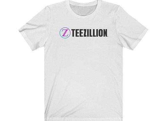 Teazillion™ Unisex Short Sleeve T-shirt