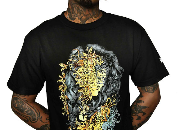 Transformation Mens T-Shirt