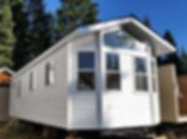 ムーバーホームカナディアン Trailer-house.net トレーラーハウス リファインノーム