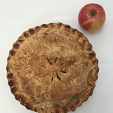 Orchard Apple Pie