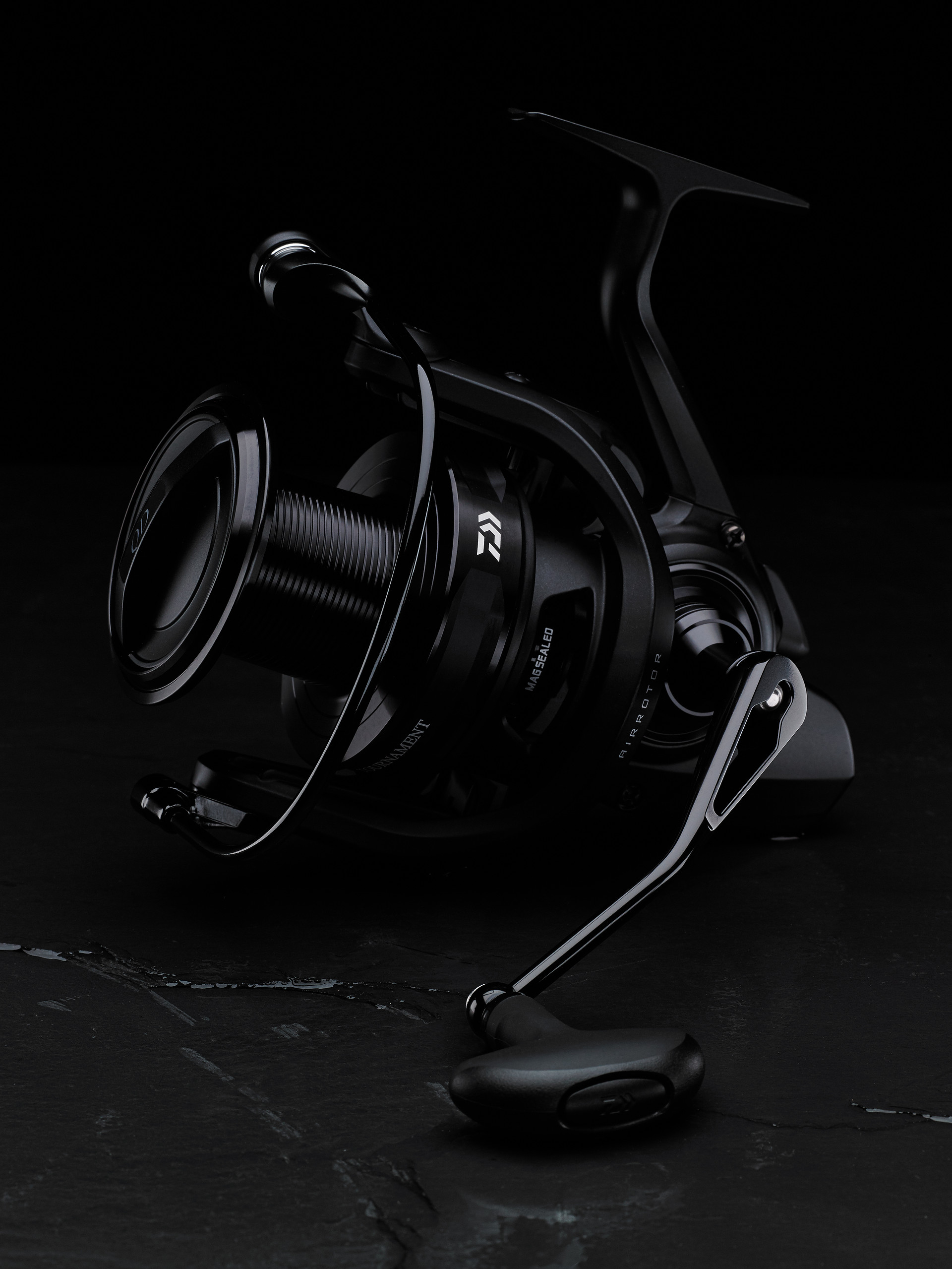 Daiwa Tournament ISO