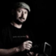 Saul Gardiner, Photographer
