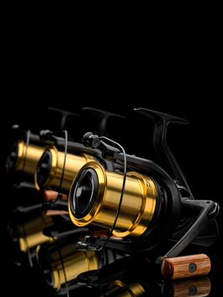 Emblem 45 SCW Gold