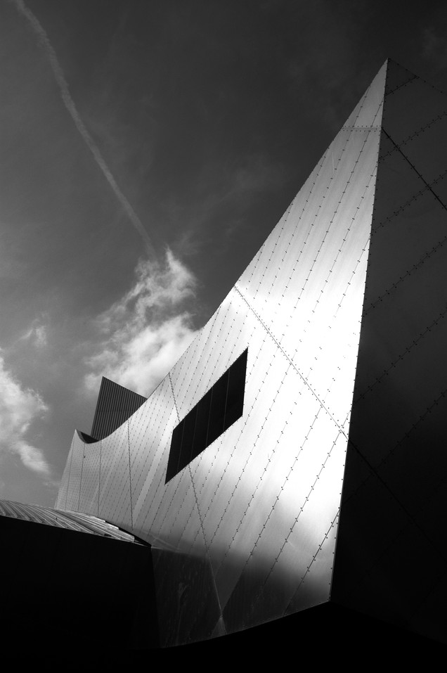 Imperial War Museum-Manchester