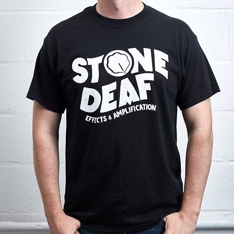 Stone Deaf Classic T-Shirt