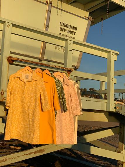 Trunk Show in Santa Monica