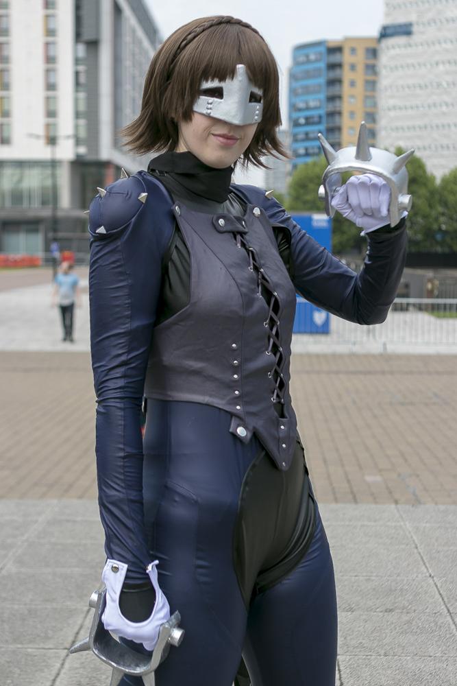 Queen (Makoto Niijima)