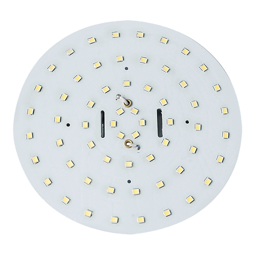 LED 42 Round Replacement Globe
