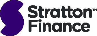 Stratton Finance Stacked - no tagline -