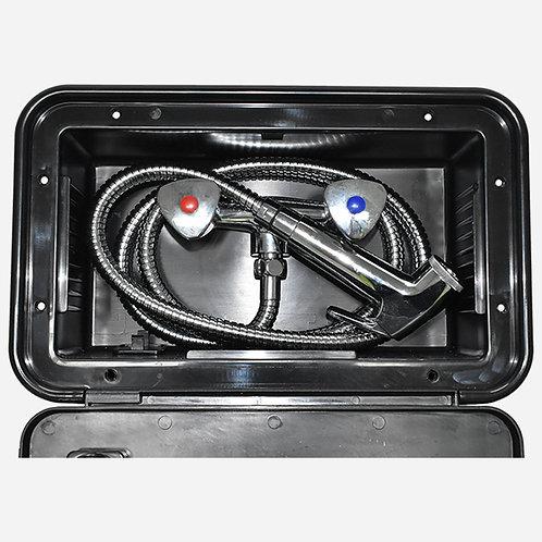 External Shower Box WaterMarked. Black