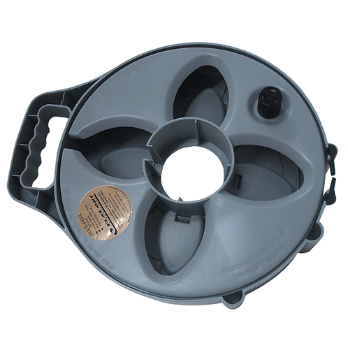 Flat Out Bare Compact Reel