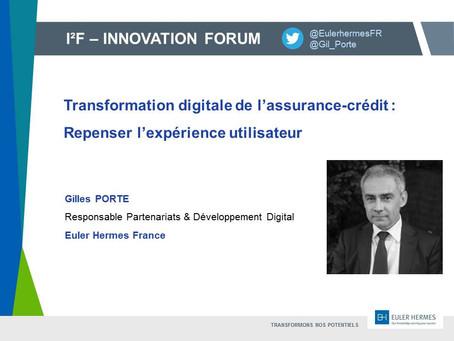 Euler Hermes - Transformation digitale de l'assurance-crédit,: Repenser l'expérience utilisa
