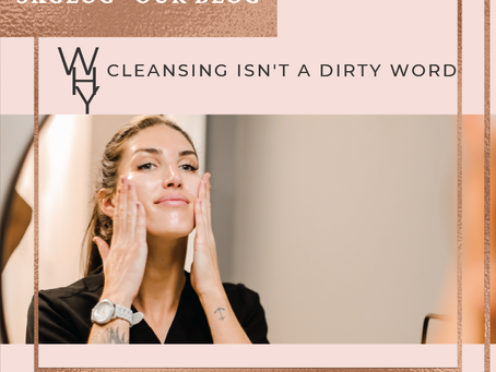 Daily Routines in Cleansing and Skincare