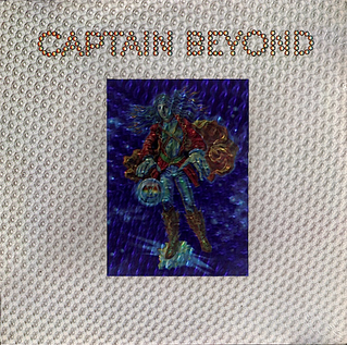 Pops Classic Vinyl Review: Captain Beyond