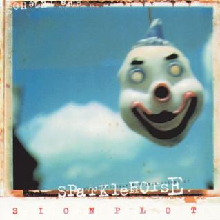 Pops Vinyl Review: Sparklehorse - Vivadixiesubmarinetransmissionplot