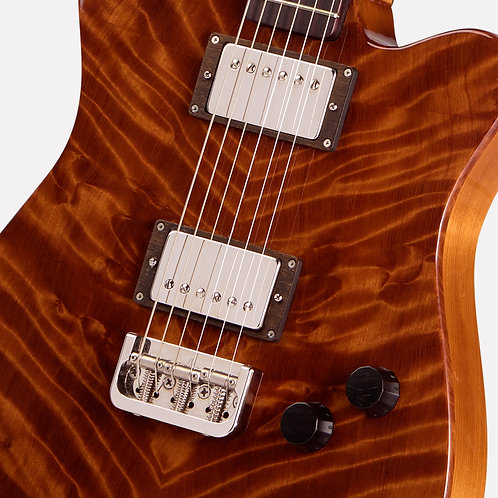 Trinity | SRS - Curly Redwood