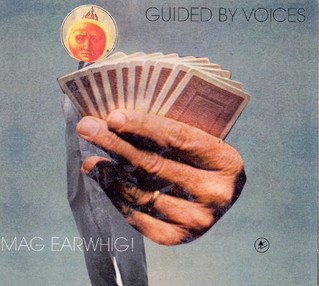 Pops Classic Vinyl Review: Guided by Voices by Mag Earwig!