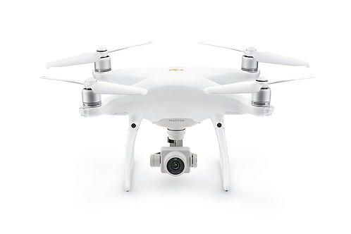 Phantom 4 pro v2 package deal with the FLIR vue pro 640 radiometric included