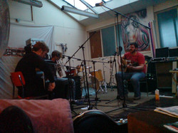 Vibe Room sessions (2)