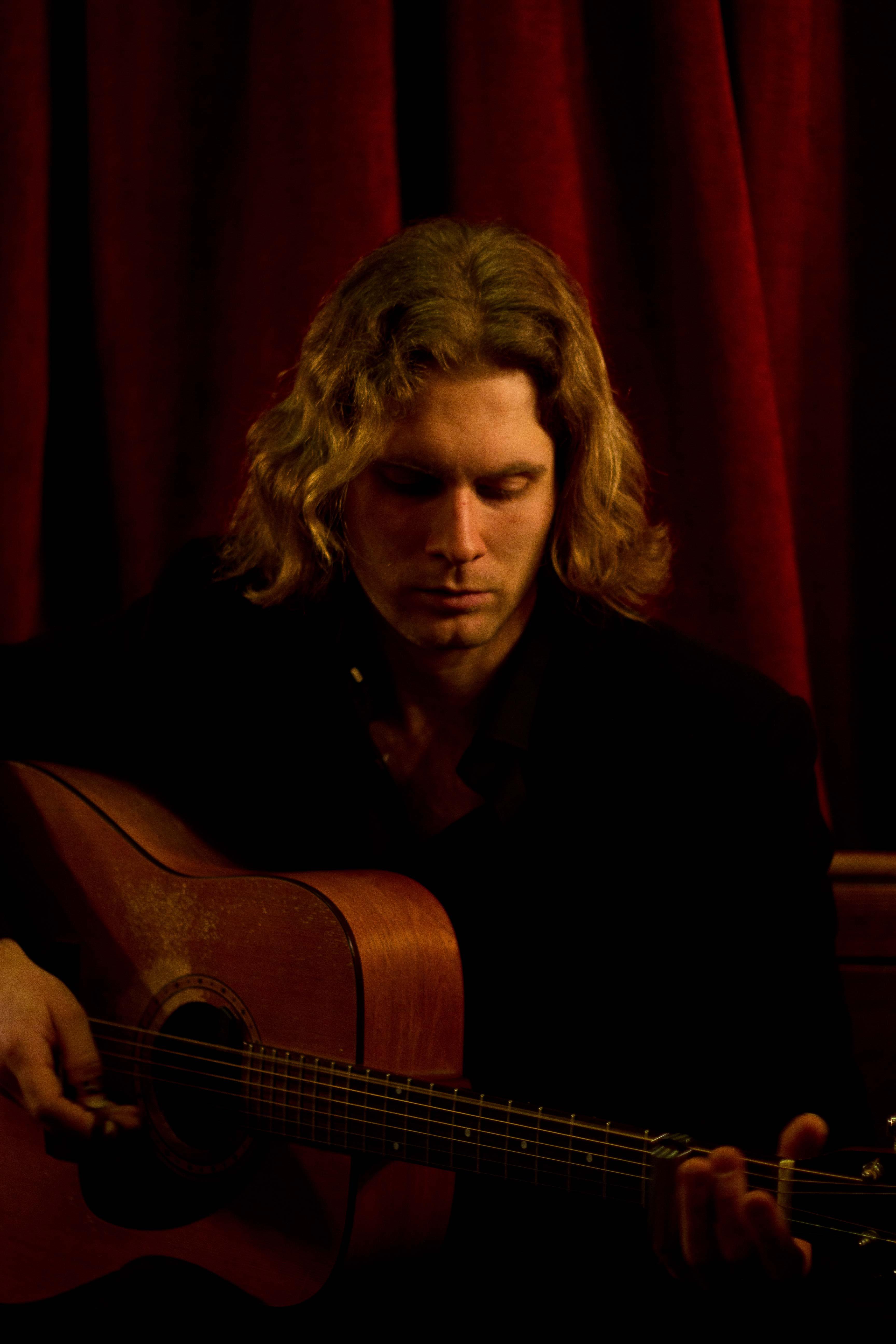Andy Turnbull Guitar