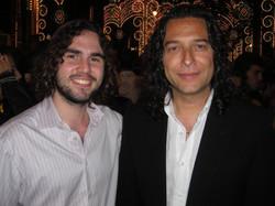 Tomatito y David Jimenez 2007