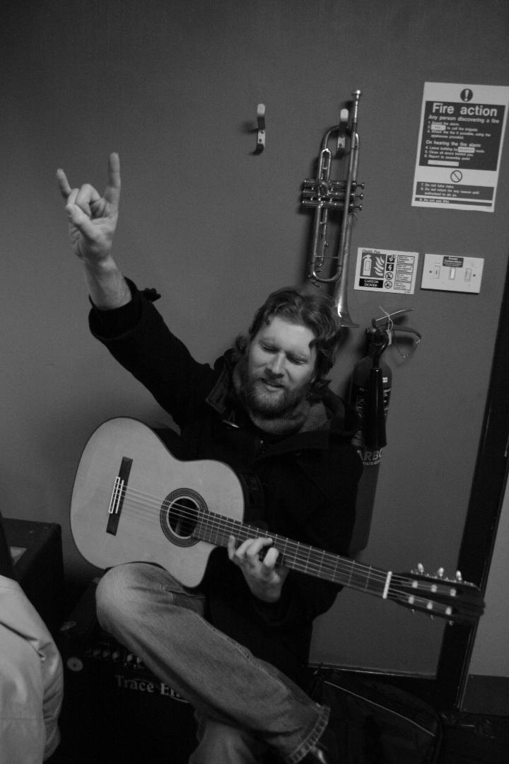 TyneTees Studio 2008