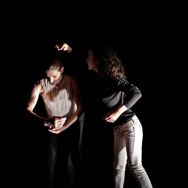 Estelle Chabretou & Ségolène Gessa