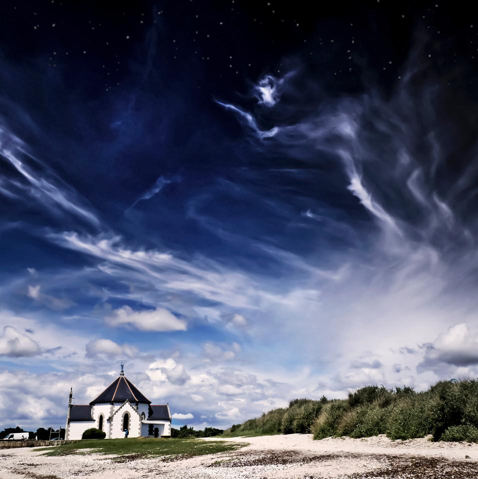 Chapelle Morbihan - Bretagne