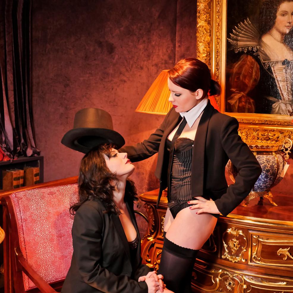 Caprice & Manon