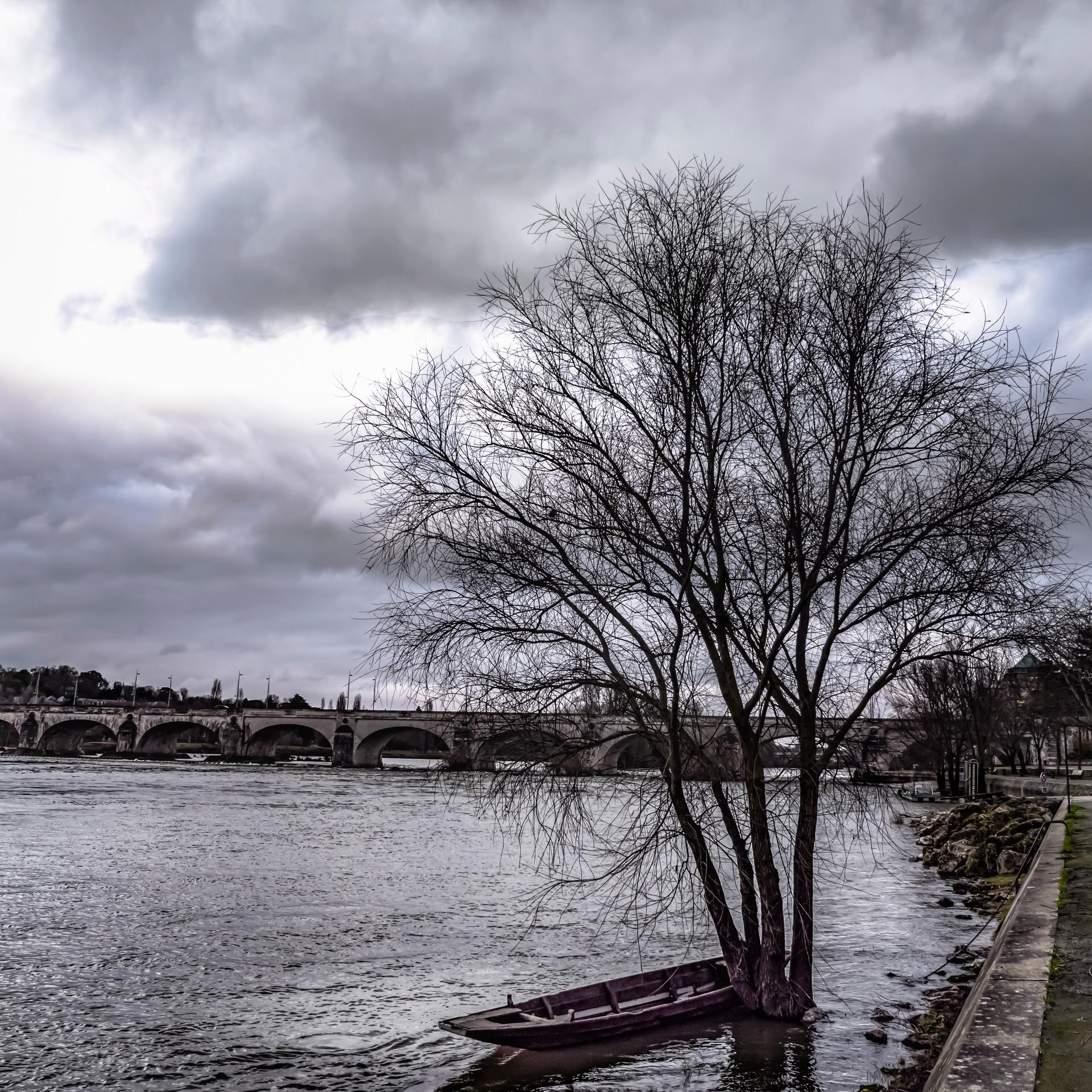 Loire - Tours