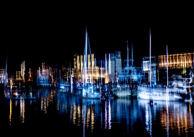 Bateaux fantomes - La Rochelle