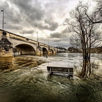 La Loire déborde II