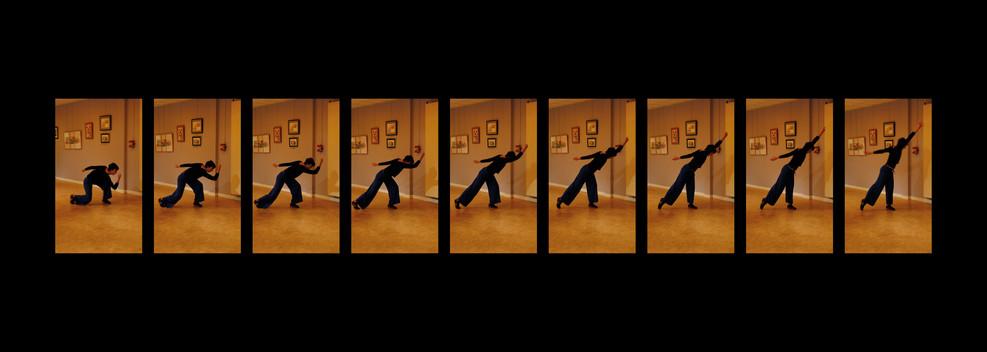Cie Small Room Dance
