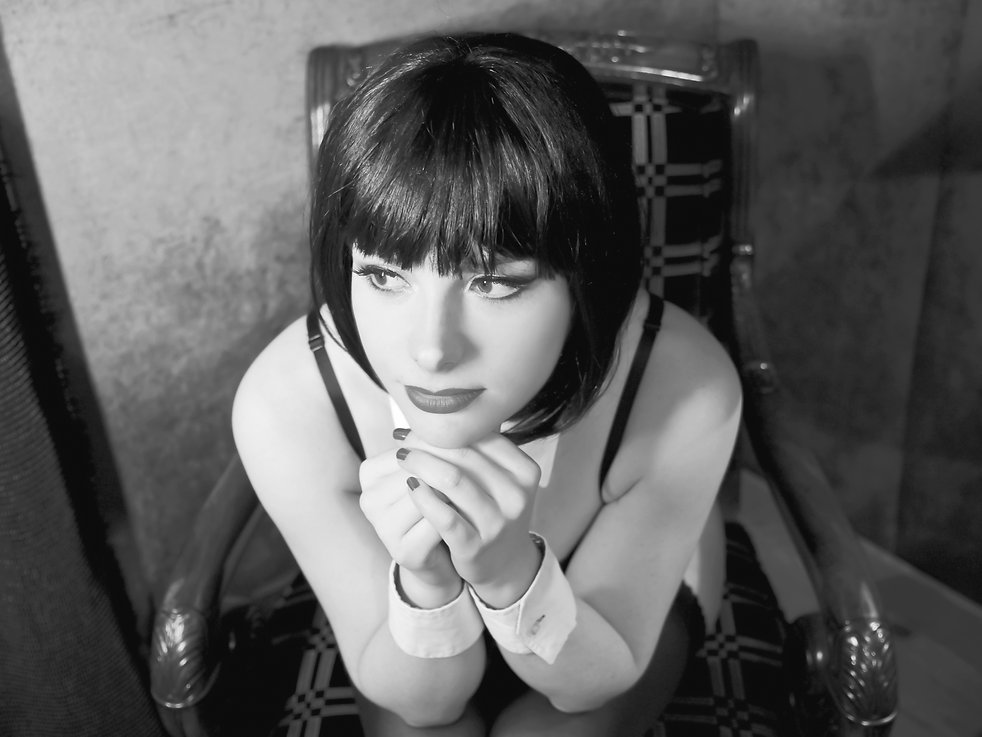 Iris Douzet